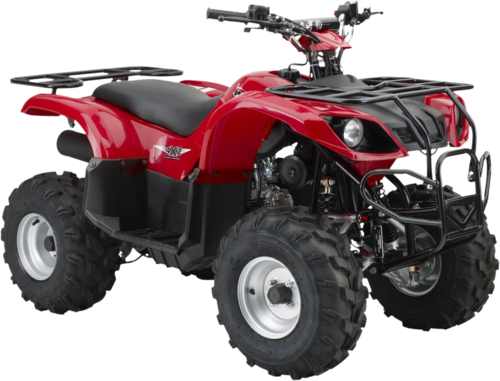Baja WILDERNESS 90R WD90-UR ATV Parts