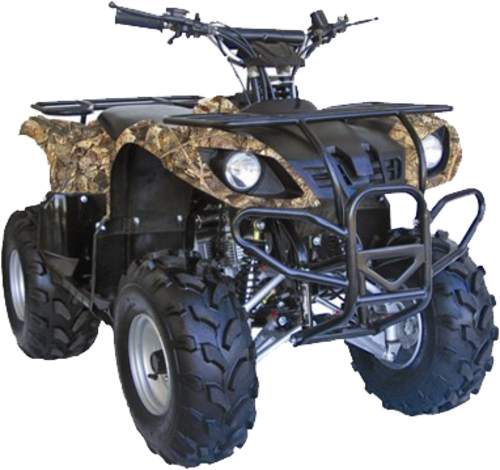 Baja WILDERNESS TRAIL 90 WD90-U ATV Parts