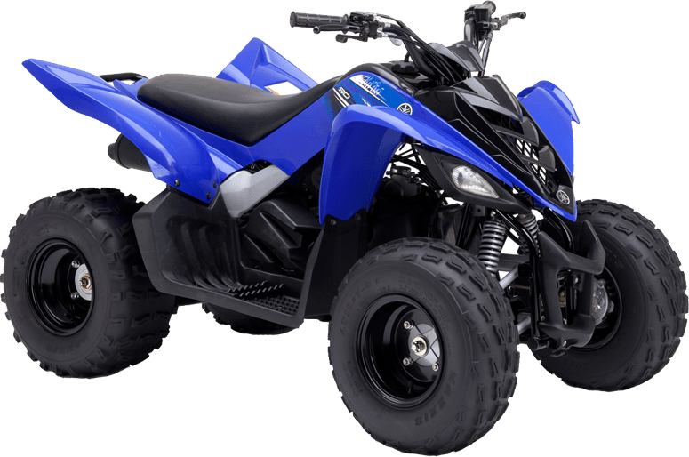 Yamaha Raptor 90cc 2009-2013 ATV Parts